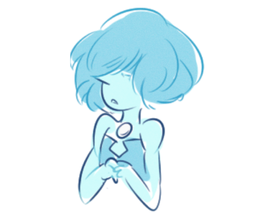 Anonymous said: Arggghhh i'm in love with your art style!!! Especially the way you draw pearl! Answer: aww thanks! But… wich one? Regular Pearl? Mop pearl? or Grinch Pearl??