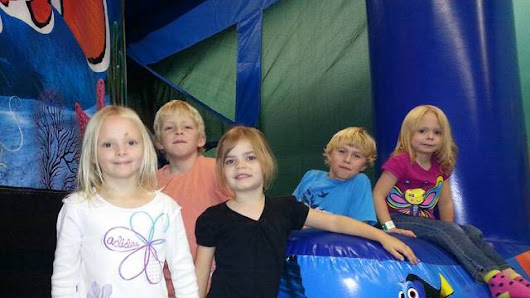 Play Video: Katelyn's 6th Birthday Party