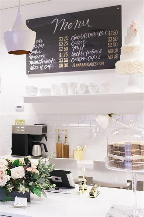 Bakery Tour : Jenna Rae Cakes   The Cake Blog