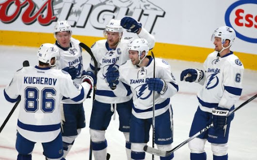 Bolts By The Bay Round Table: Power Play Edition