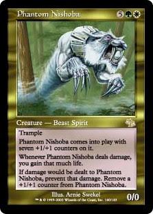 Phantom Nishoba