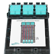Opticonx Introduces MTP Conversion Module Designed to Fully Utilize Your Fiber Network