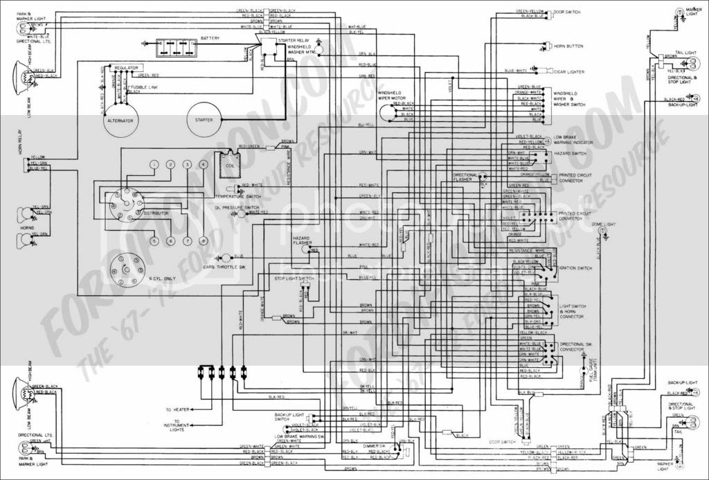 Diagram 1972 Ford Gran Torino Wiring Diagram Full Version Hd Quality Wiring Diagram Ldiagrams18 Labambocciata It
