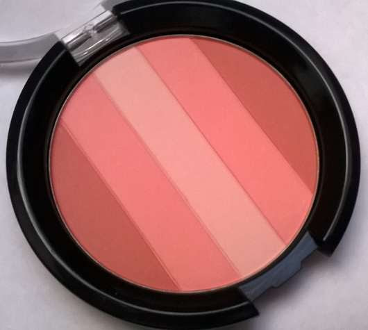 Terra Naturi Multi Colour Blush, Farbe: 01 Sweet Temptation (LE)