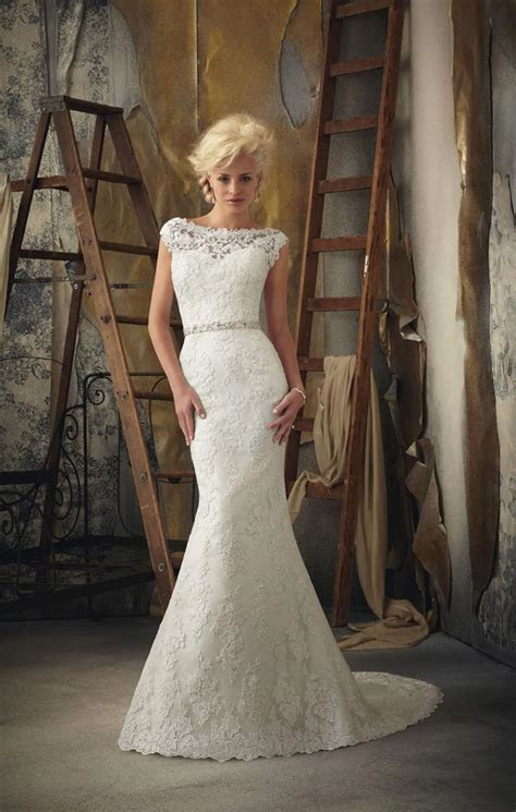 50 best wedding dresses for 2013 ? Part 1 ? Fall in love