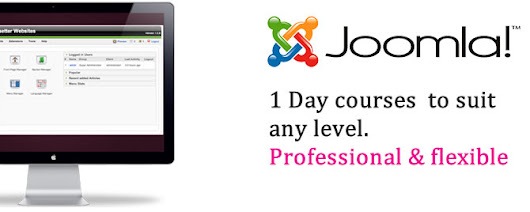 Joomla Training Courses | cms connex