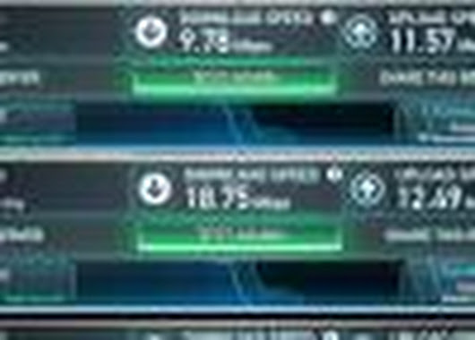 Internet Performance Testing: Speed Vs. Quality