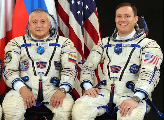 The Space Review: The status of Russia's human spaceflight program (part 1)