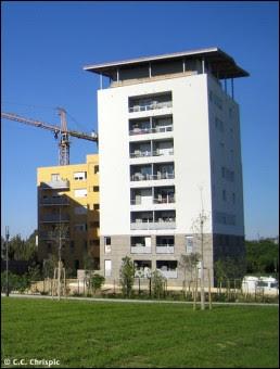 Le Quartier Jardins De La Lironde Ville De Montpellier