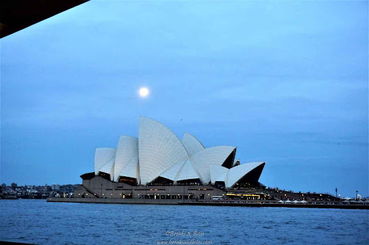 Top 10 'Must-Go' Places to See in Sydney