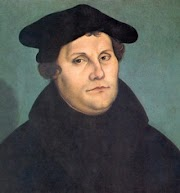 BIografía Corta de Martin Lutero