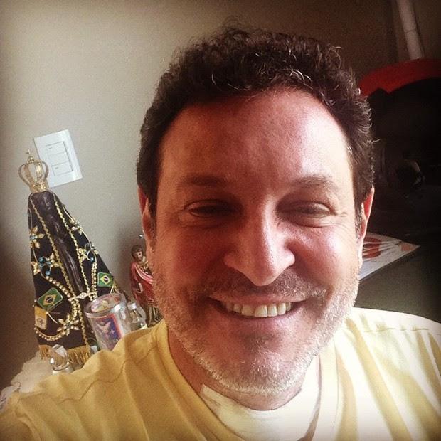 Luís Ricardo (Foto: Reprodução/Instagram)