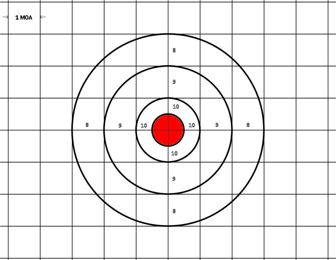April Rifle Shootout - Page 6
