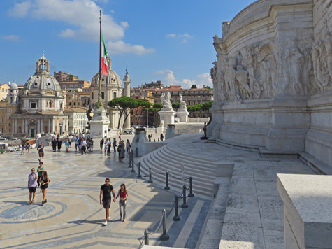 Rome Italy Tourist Information and City Guide