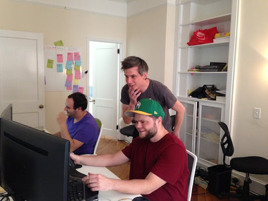 Vistar Media: why this NYC adtech startup's tech team is based in Philly