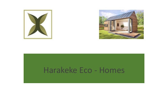 Harakeke Eco Homes 2015
