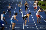 Deux nouvelles courses au programme des Mondiaux de relais en athlétisme