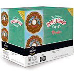 Donut Shop Keurig Coffee K-Cups, Medium Roast - 48 count