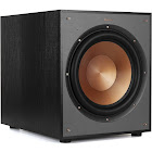 "Klipsch Reference Series 12"" Powered Subwoofer - Black - 200W"