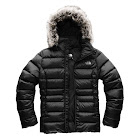 The North Face Women's Gotham Jacket II TNF Black | Color TNF Black | S