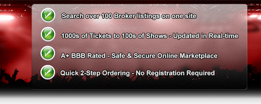 One Click Tickets | VIP & Sold Out Event Tickets