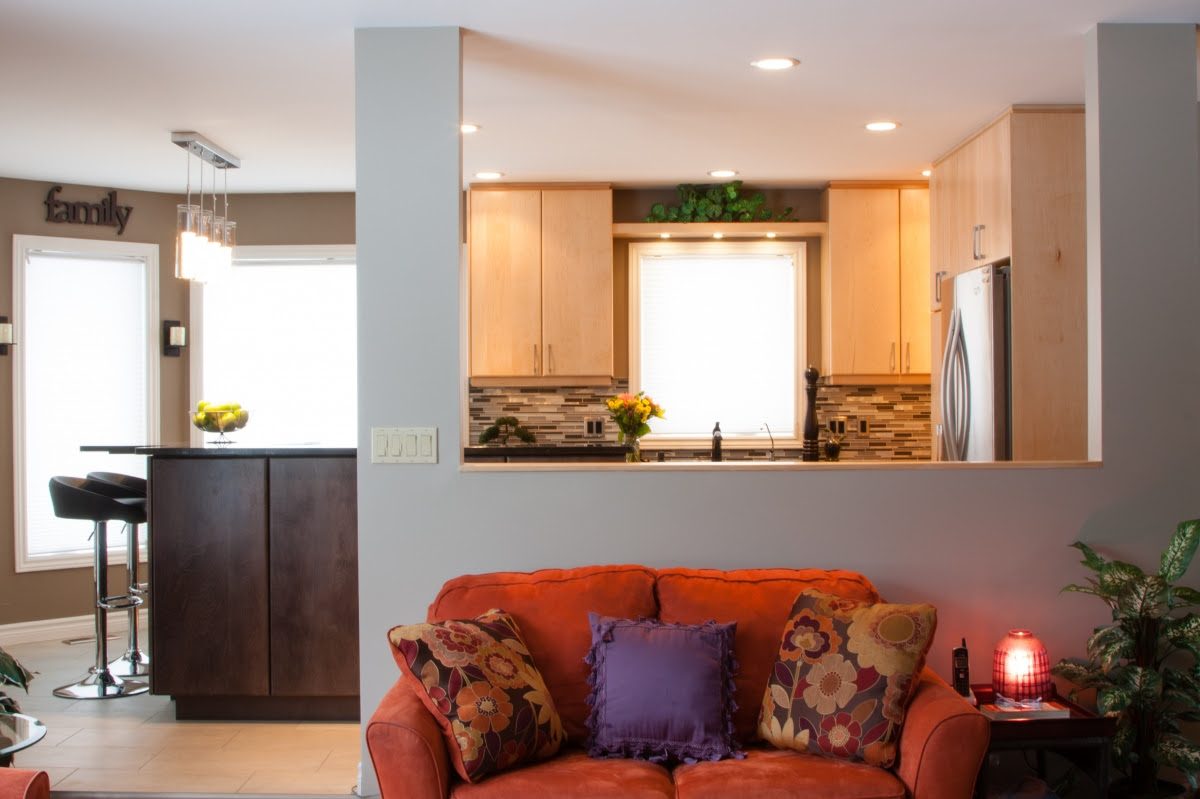 Image Result For Kitchen And Bathroom