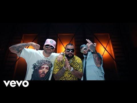 Jumbo, Farruko, Wisin - Watablamblam (Official Video) + Letra
