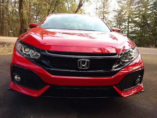 2017 Honda Civic Hatchback Sport Worth Every Penny - Torque News