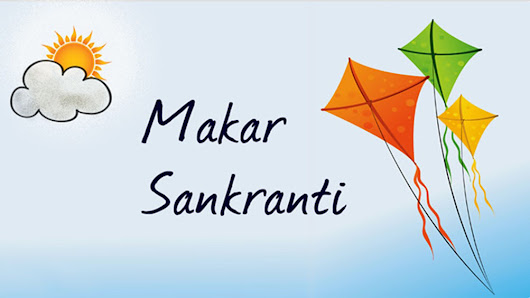 Happy Makar Sankranti 2018: Wishes, Messages, WhatsApp Status - TTI Trends