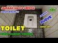 REVIEW TOILET MEKAH MADINAH DAN INDONESIA  - JAMAAH HAJI  UMROH JANGAN B...