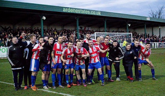 More than 1,000 Bromsgrove Sporting tickets already sold for FA Vase semi-final with Cleethorpes