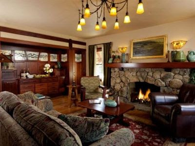Late Fall and Winter Getaway Deals at California B&Bs and Boutique Hotels