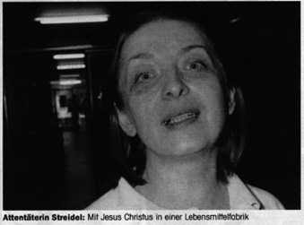 Adelheid Streidel