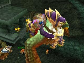 Honor's Code: January 2008