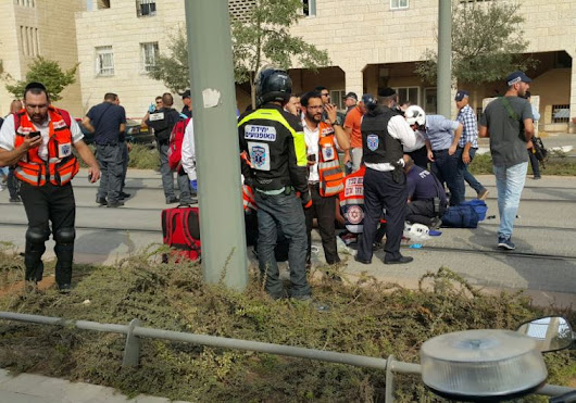 Two teens, 13 and 17, carry out Pisgat Ze'ev terror attack, critically hurt 13-year-old