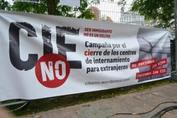 """Foto cedida por la Campaña """"CIES NO"""" (Valencia)"""