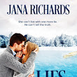 Meet the Lindquist Sisters in the Solace Lake series by Jana Richards
