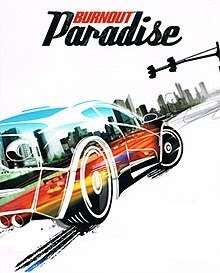 Burnout Paradise The Ultimate Box - Highly Compressed 580 MB - Full