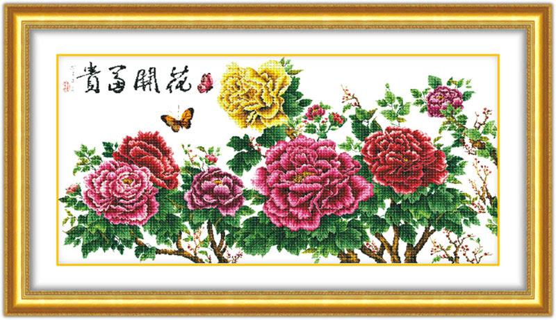 Kết quả hình ảnh cho tranh mau don khai hoa