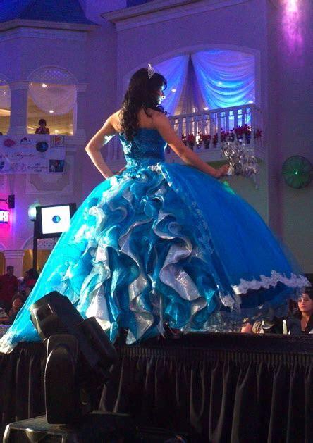 La Glitter Quinceanera Dresses in San Antonio TX! http
