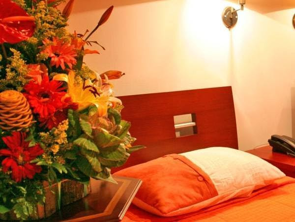 Discount Cabecera Country Hotel