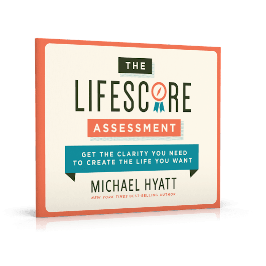 Free LifeScore™ Tool from Michael Hyatt