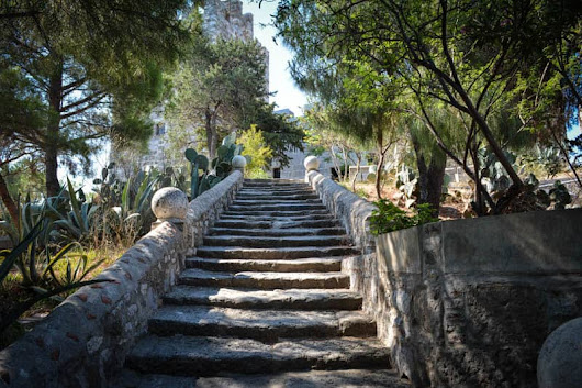 4 perfect reasons to visit Bodrum Castle