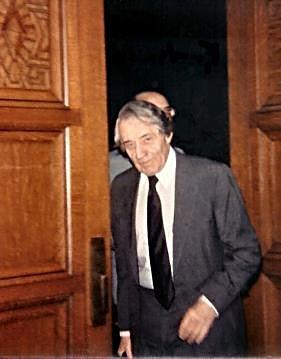 Image result for Jerome Bernard Rosenthal
