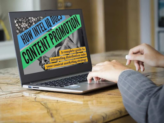 Why Content Distribution Matters (and How to Do It Well)