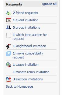 FacebookRequests