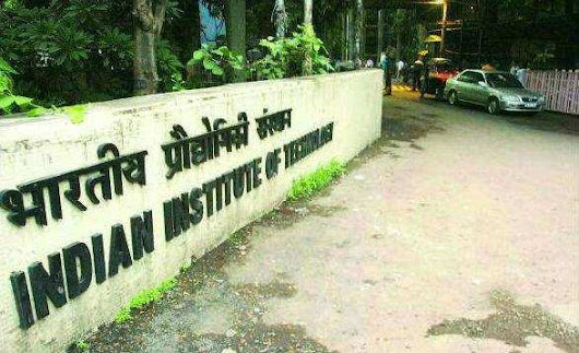 IIT entrance tests to go international - Times of India