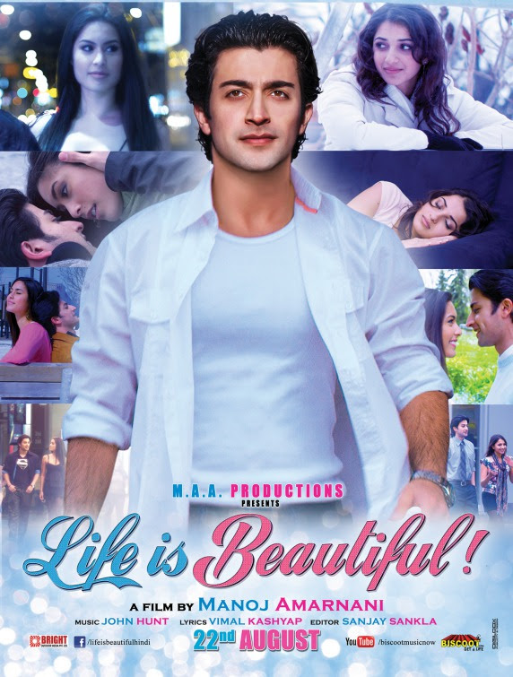 Life Is Beautiful Movie Poster 1 Of 2 Imp Awards