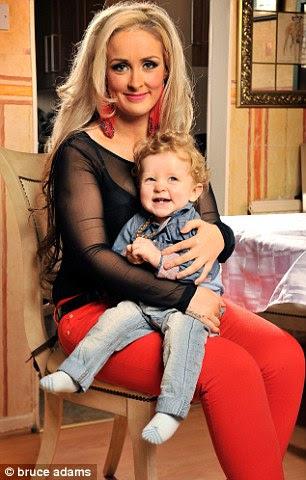 My Big Fat Gypsy divorce One year after her brash 150000 wedding