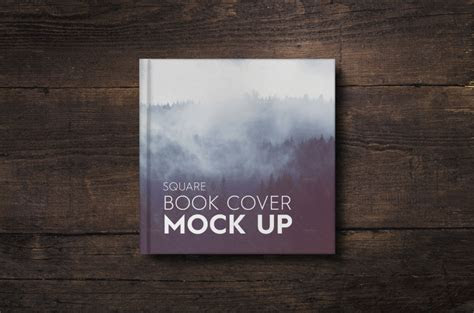 25  PSD Book, Book Cover, Brochure, Mockup Designs to Download